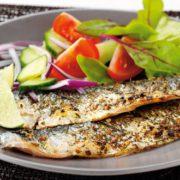 Mediterranean herring