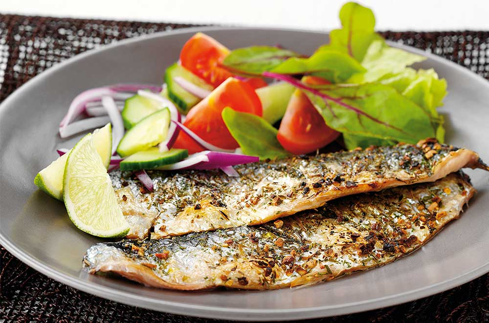 Make delicious mackerel part of your weekly shop