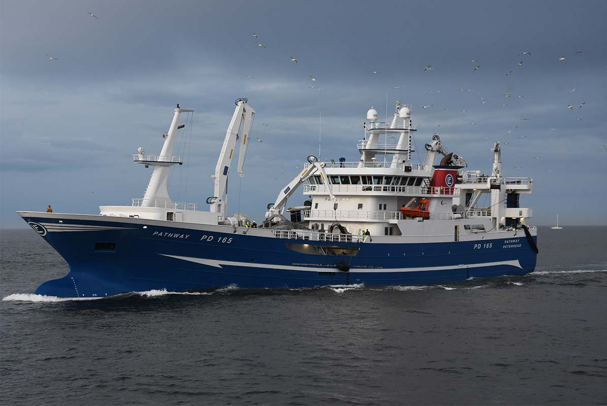 Time to break impasse on international mackerel management