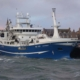 Start of the year Scottish mackerel fishery winds-up