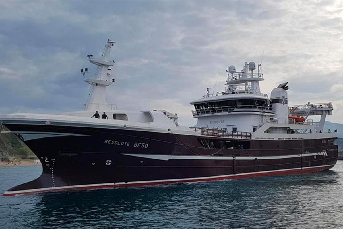 Failed fisheries deal with Norway